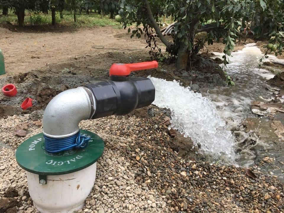 Berapa Tarif / Biaya Menguras Sumur Bor?