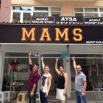 Ase Mams Bay Bayan Toptan Ve Perakende Giyim Mağazası