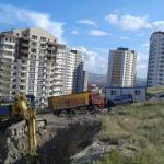 Hansa inşaat avm