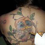 tattoo jv