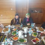 Aslan Park Cafe