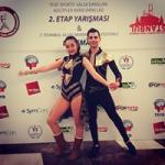 Fenomen Dans ve Sanat Spor Akademisi