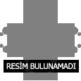 Renault clio arka kampana abs'li