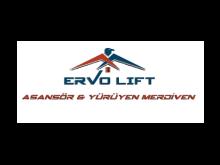 Ervo Lift Asansör ve Yürüyen Merdiven Hizmetleri