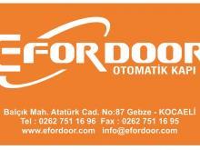 Efor Otomatik Kapı Sistemleri