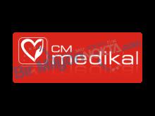Cm Medikal Gıda İnşaat İmalat İthalat İhracat Pazarlama Sanayi Tic. Lti. Şti.