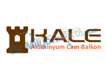Kale Alüminyum Cam Balkon