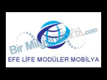 Efe Life Modüler Mobilya