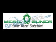 Yeşil Güneş Panelleri