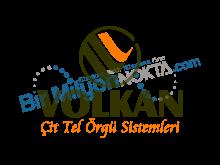 Volkan Çit Tel Örgü Sistemleri