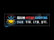 Özlem Isıtma Soğutma San. Tic. Ltd. Şti.