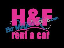 H&f Rent A Car Otomotiv
