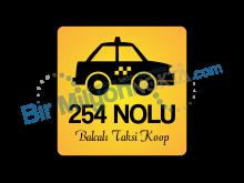 254 nolu Balcalı Taksi Koop.