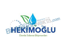 Hekimoğlu Damla Sulama