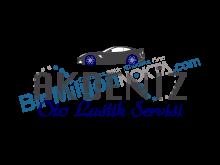Akdeniz Oto Lastik Servisi Logosu