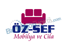 Öz-Sef Mobilya ve Cila