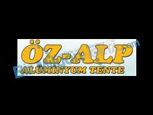 Öz-Alp Alüminyum Tente
