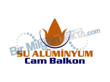 Su Alüminyum Cam Balkon