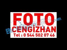 Cengizhan Dijital Fotoğrafcılık Kahramanmaraş