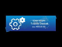 Kübra Bilişim Teknoloji Elektrik Elektronik San. Tic. Ltd. Şti.