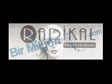 Isparta Radikal Kuaför Logosu