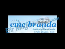 Cme Branda Çadır Tente