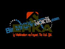 Erka İş Makinaları ve İnşaat Tic Ltd. Şti.
