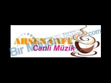 AHSEN DÜĞÜN SALONU VE CAFE