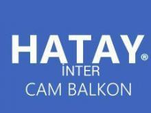 HATAY İNTER CAM BALKON