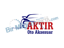 Aktır Oto Aksesuar Logosu