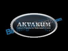 Akvakum Vakum Paketleme Makinaları