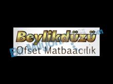 BEYLİKDÜZÜ MATBAACILIK