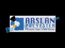 Arslan Polyester Depo İmalatı