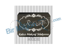 R&A Kalıcı Makyaj Stüdyosu Logosu