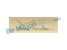 Poyraz Pansiyonu |  Bağ Evi