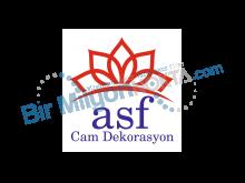 ASF CAM DEKORASYON