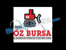 Bursada İş Makinaları Operatörlük Kursu