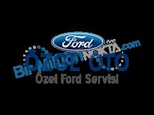 ÖZGE OTO ÖZEL FORD SERVİSİ Logosu