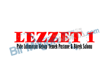 LEZZET 1 PİDE LAHMACUN KEBAP YEMEK PASTANE & BÖREK SALONU