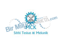 Mck Sıhhi Tesisat Mekanik