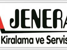 Üniversal Jeneratör Yetkili Servis / ENSA JENERATÖR
