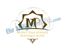 Murat Paşa Konağı - Murat Pasha Mansion