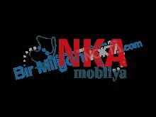 Nka Mobilya Logosu