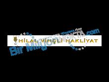 İstanbul Hilal Vinç