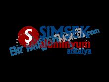 Şimşek Alüminyum Antalya