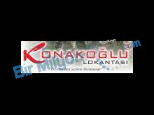 KONAKOGLU restaurant