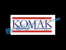 Komak Kompresör ve Makina Kiralama Ltd.şti.
