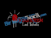 Sivas Sistem Led Tabela