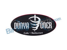 DÜNYA DÖNER  CAFE & RESTAURANT