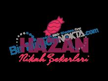HAZAN NİKAH ŞEKERLERİ Logosu